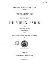 Histoire générale de Paris