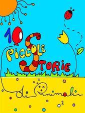 Dieci piccole storie di animali
