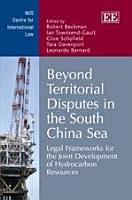 Beyond Territorial Disputes in the South China Sea PDF