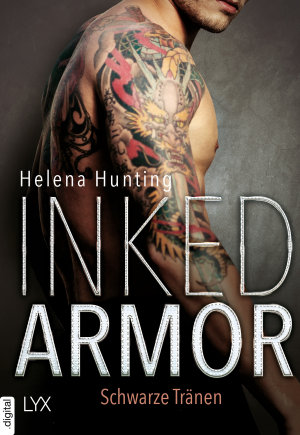 Inked Armor   Schwarze Tr  nen PDF