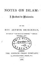 Notes on Islam PDF