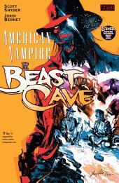 American Vampire (2010-) #19