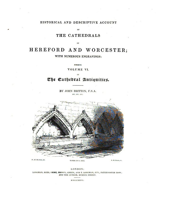 Hereford and Worcester