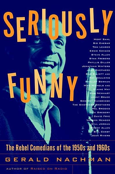 Download Seriously Funny Book