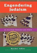 Engendering Judaism