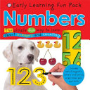 Early Learning Activity Pack   Numbers PDF