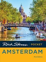Rick Steves Pocket Amsterdam