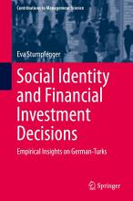 Social Identity and Financial Investment Decisions PDF