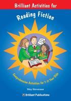 Brilliant Activities for Reading Fiction PDF