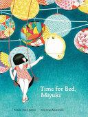 Time for Bed  Miyuki