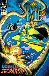 Doctor Fate (1988-) #40
