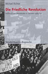 Die Friedliche Revolution: Aufbruch zur Demokratie in Sachsen 1989/90, Ausgabe 2