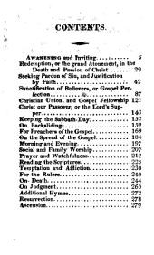 The Methodist Pocket Hymn-book, Revised and Improved: Designed as a Constant Companion for the Pious of All Denominations, Collected from Various Authors