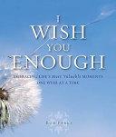I Wish You Enough Book PDF