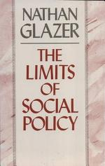 The Limits of Social Policy