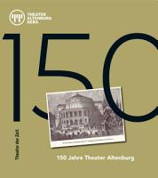150 Jahre Theater Altenburg PDF