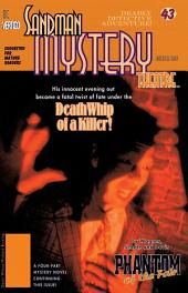 Sandman Mystery Theatre (1993-) #43