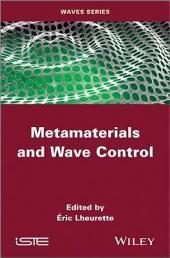 Metamaterials and Wave Control