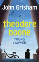 Theodore Boone Young Lawyer Children Edition  Book PDF