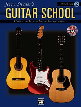 Jerry Snyder s Guitar School  Method PDF