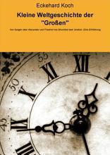 Kleine Weltgeschichte der  Gro  en  PDF