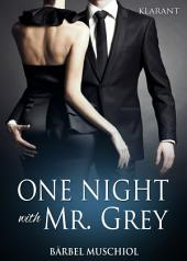 One Night with Mr Grey