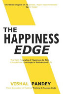 The Happiness Edge Book PDF