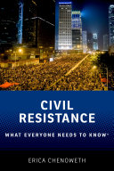 Civil Resistance