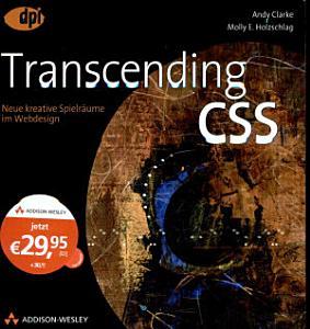 Transcending CSS PDF