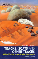 Download Tracks  Scats  and Other Traces Book