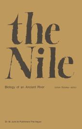 The Nile, Biology of an Ancient River: Biology of an Ancient River