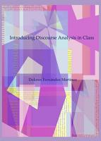 Introducing Discourse Analysis in Class PDF