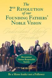 2nd Revolution Of Our Founding Fathers Noble Vision Book PDF