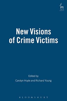 New Visions of Crime Victims PDF