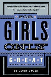 For Girls Only Book