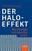 Der Halo Effekt PDF