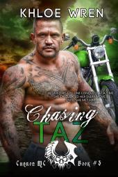 Chasing Taz