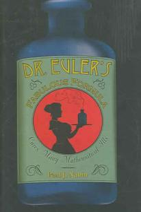 Dr  Euler s Fabulous Formula Book