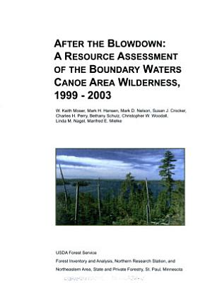 After the Blowdown PDF
