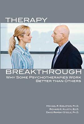 Therapy Breakthrough