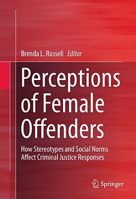Perceptions of Female Offenders PDF