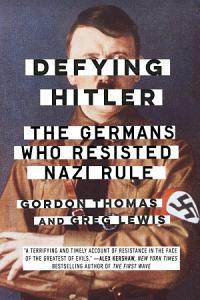 Defying Hitler Book