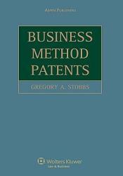 Business Method Patents Book PDF