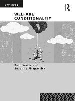 Welfare Conditionality PDF