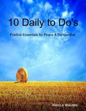 10 Daily to Do's