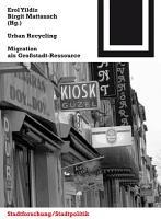Urban Recycling PDF
