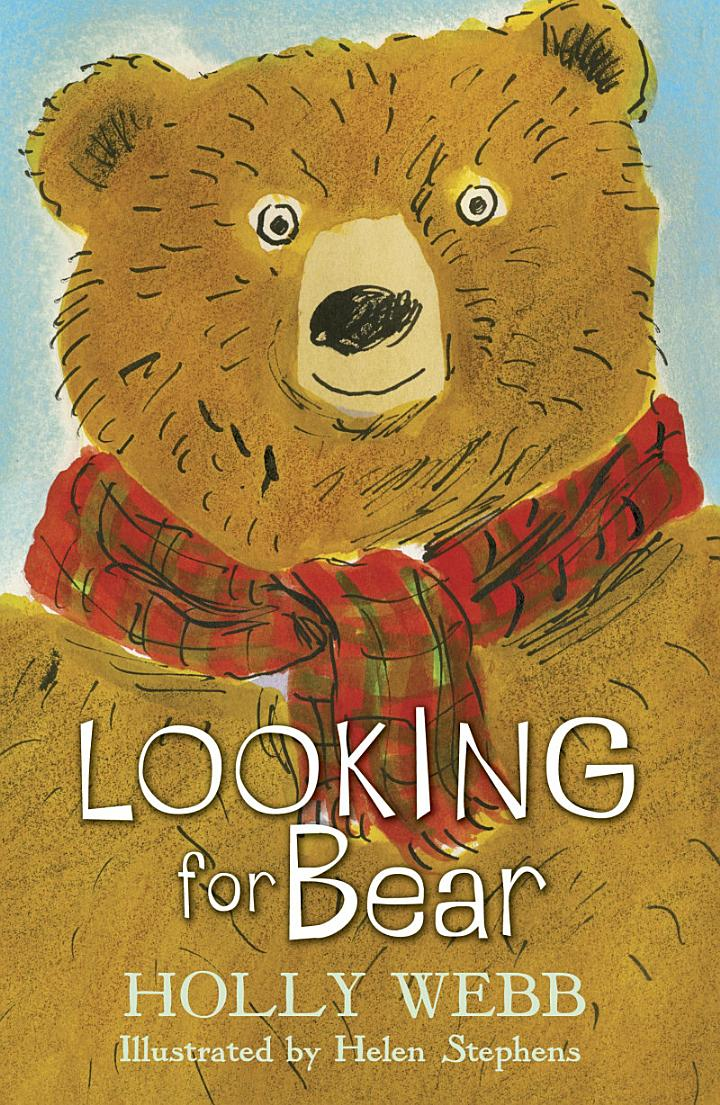 Looking for Bear