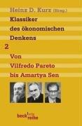 Klassiker des   konomischen Denkens PDF