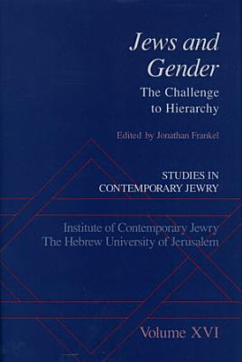 Jews and Gender PDF