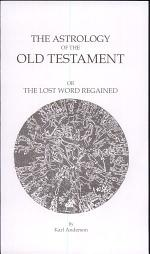 The Astrology of the Old Testament